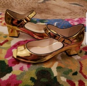 Kat Maconie Maggie heels size 8